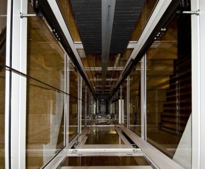 Ascenseur en copropriété