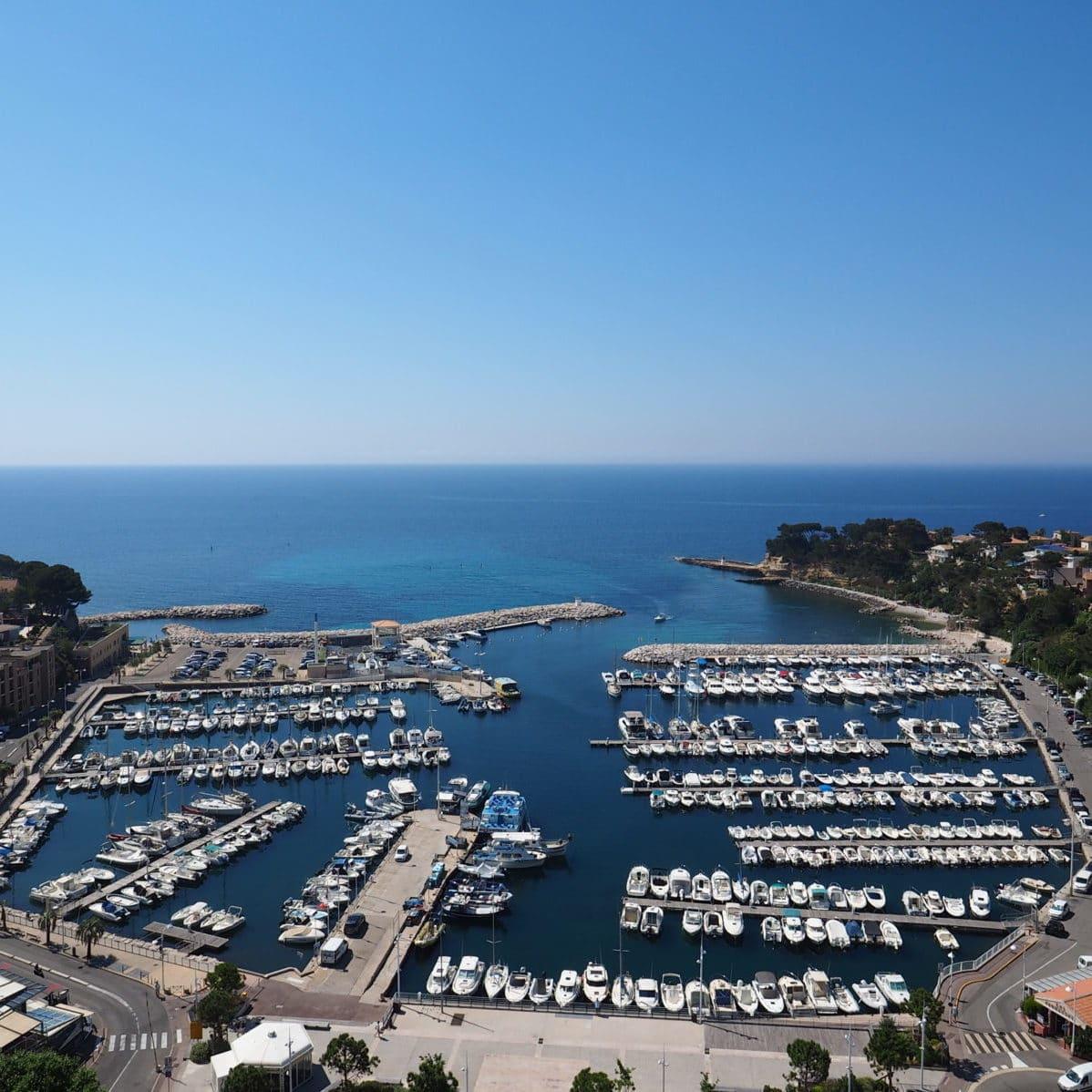 Delta entreprise de Marseille